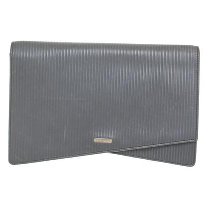 Giorgio Armani Shoulder bag made of leather