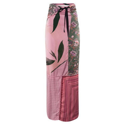 Maison Martin Margiela for H&M Silk skirt