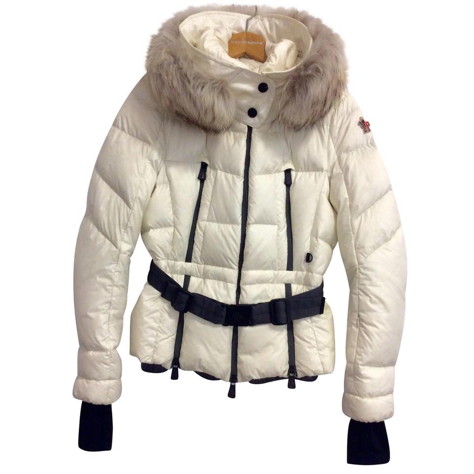 moncler giacca da sci