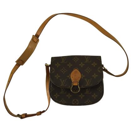 """Louis Vuitton """"St. Croix Monogram Canvas"""""""