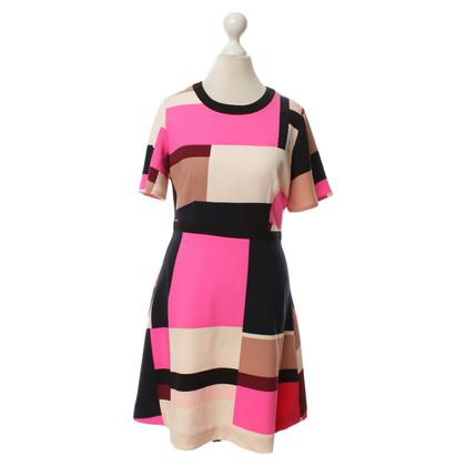 Kate Spade Kleid mit Muster