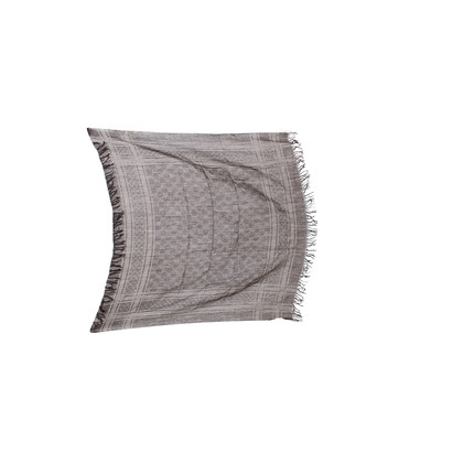 Gucci Scarf with Guccissima pattern
