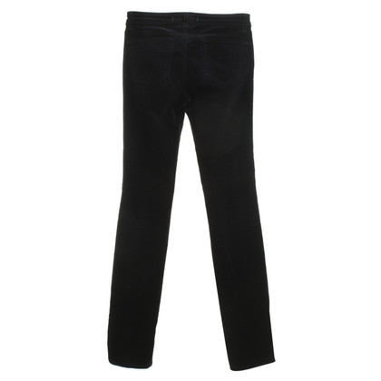 J Brand Corduroy pants in dark blue