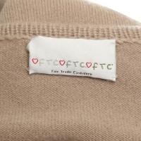 FTC Vest in Beige