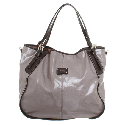 Tod's Bag in taupe
