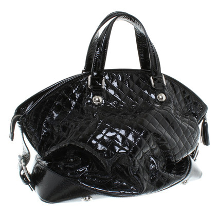 Dolce & Gabbana Handtas Patent Leather