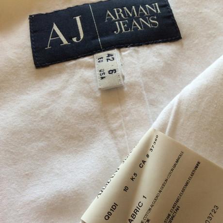 Armani Wei Jeans Jeans Armani Armani Jeans Jeansweste Jeansweste Wei Jeansweste Zqw5CxOPg