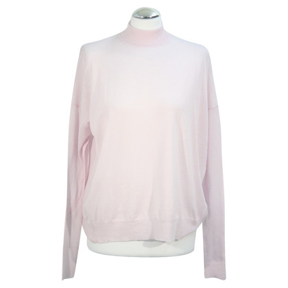 Filippa K wool jumper in pink