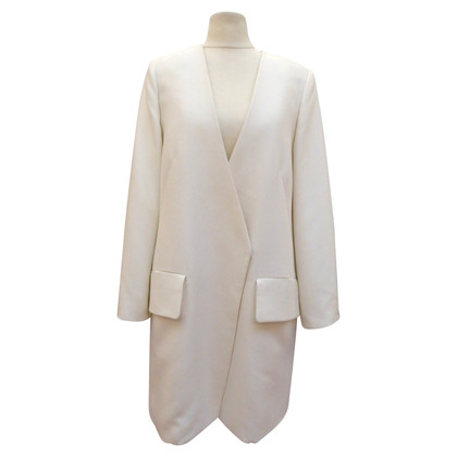 Chloé Viscose/silk coat