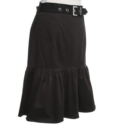 Kenzo Black skirt