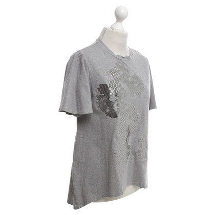 Dorothee Schumacher T-shirt with studded trim