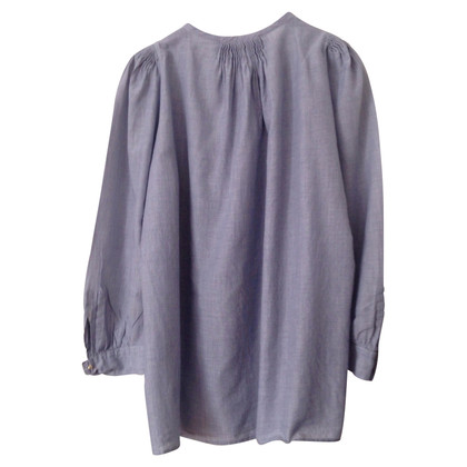 Vanessa Bruno Long cotton blouse