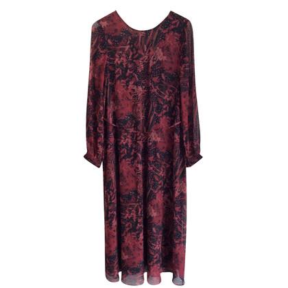 Iro silk dress