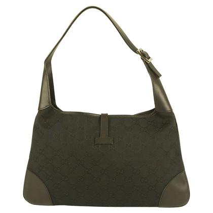 Gucci Jackie  Black Bag