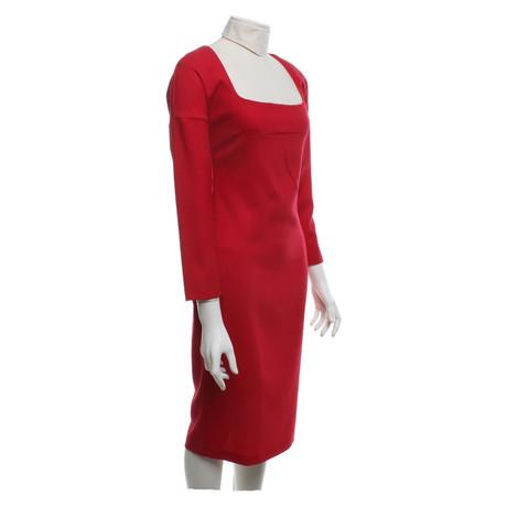 Kleid Rot D amp;G D amp;G in Rot wqvg8
