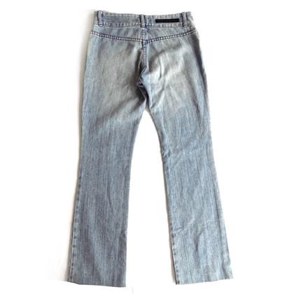 DKNY Jeans met hengsten