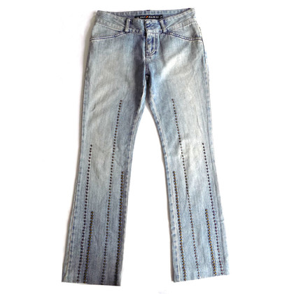 DKNY Jeans with studs