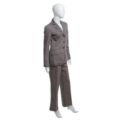 Hugo Boss Suit in Gray