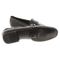 Burberry Slipper in black