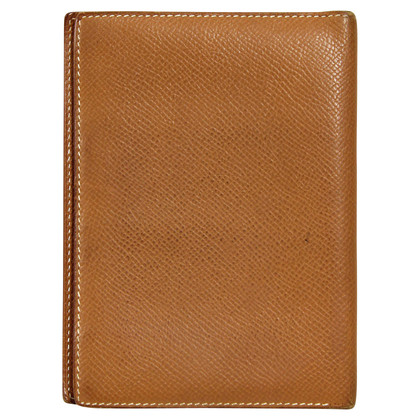 Hermès Document case made of Epsom leather