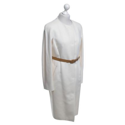 Max Mara cappotto di lana Noble