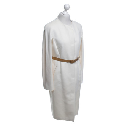 Max Mara Elegant wool coat