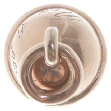Other Designer DoDo - rose gold bell pendant