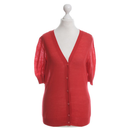Strenesse top in red