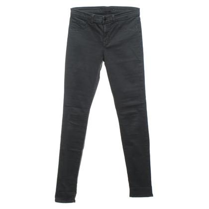 J Brand olijf jeans