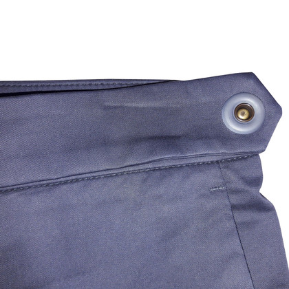 Brunello Cucinelli 7 / 8-trousers in blue