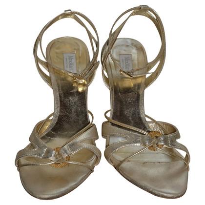 Max Mara Sandals