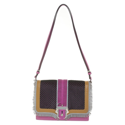Paula Cademartori Shoulder bag in colorful