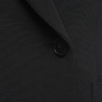 Mani Blazer in black