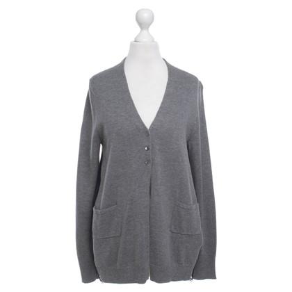 Riani Cardigan in grigio-blu