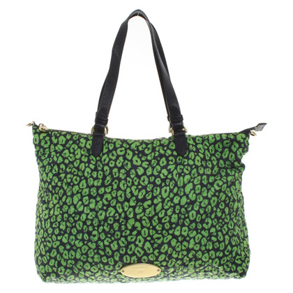 Mulberry Shoulder bag in green