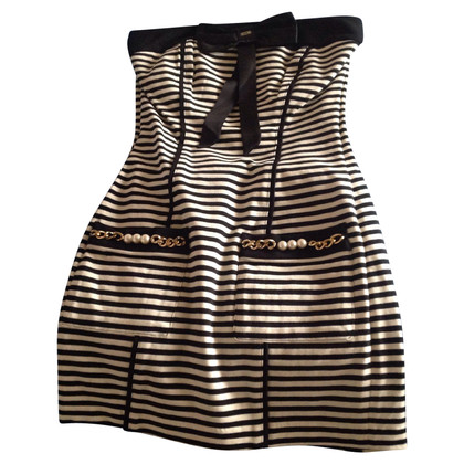 Elisabetta Franchi mini jurk