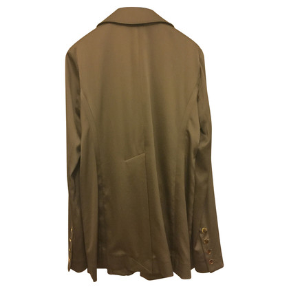 Diane von Furstenberg Blazer made of silk