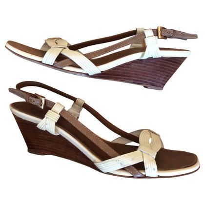 Prada Wedges sandaal