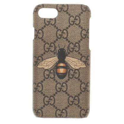 Gucci Caso iPhone 7