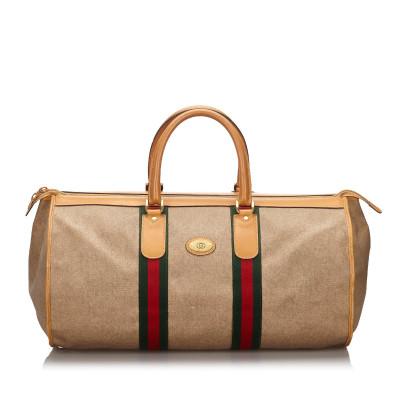 huge discount 19389 e73fc Gucci Borse da viaggio di seconda mano: shop online di Gucci ...