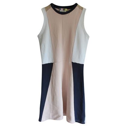 MSGM mini jurk