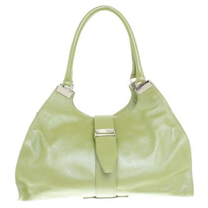 Coccinelle Handbag in verde