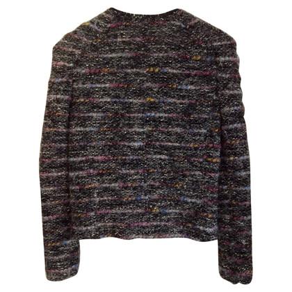 Isabel Marant Etoile Short jacket in wool