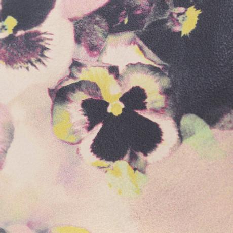 Paul Smith Täschchen mit floralem Print Bunt / Muster Freies Verschiffen Bester Platz Neuesten Kollektionen Footlocker Bilder Zum Verkauf Einkaufen Freie Versandrabatte EyDmdr