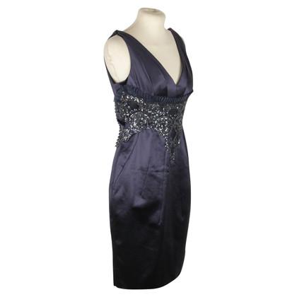 Versace Schede jurk