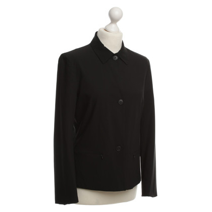St. Emile Blazer in black