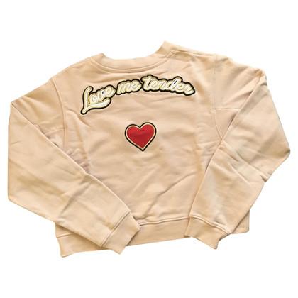 Pinko Sweat-shirt en rose