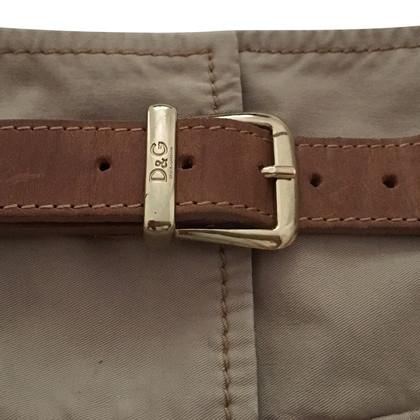 D&G Miniskirt