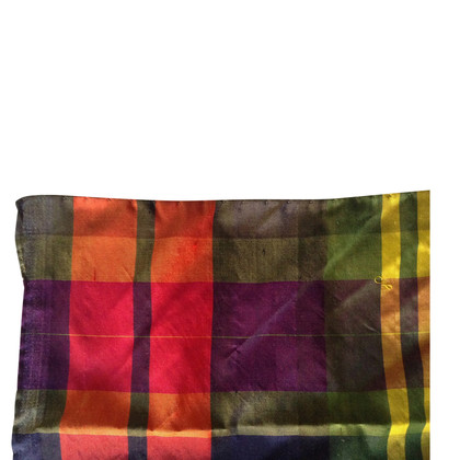 Etro Small multicolored scarf