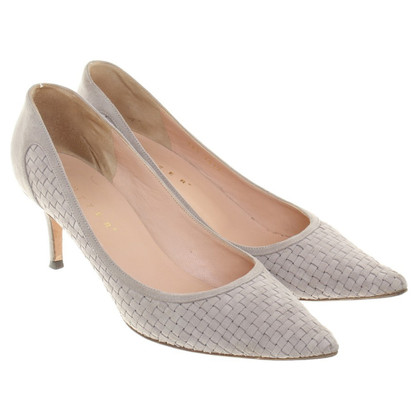 Unützer pumps in Gray